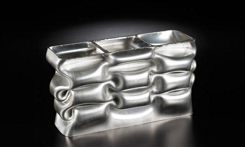 custom automotive aluminum components