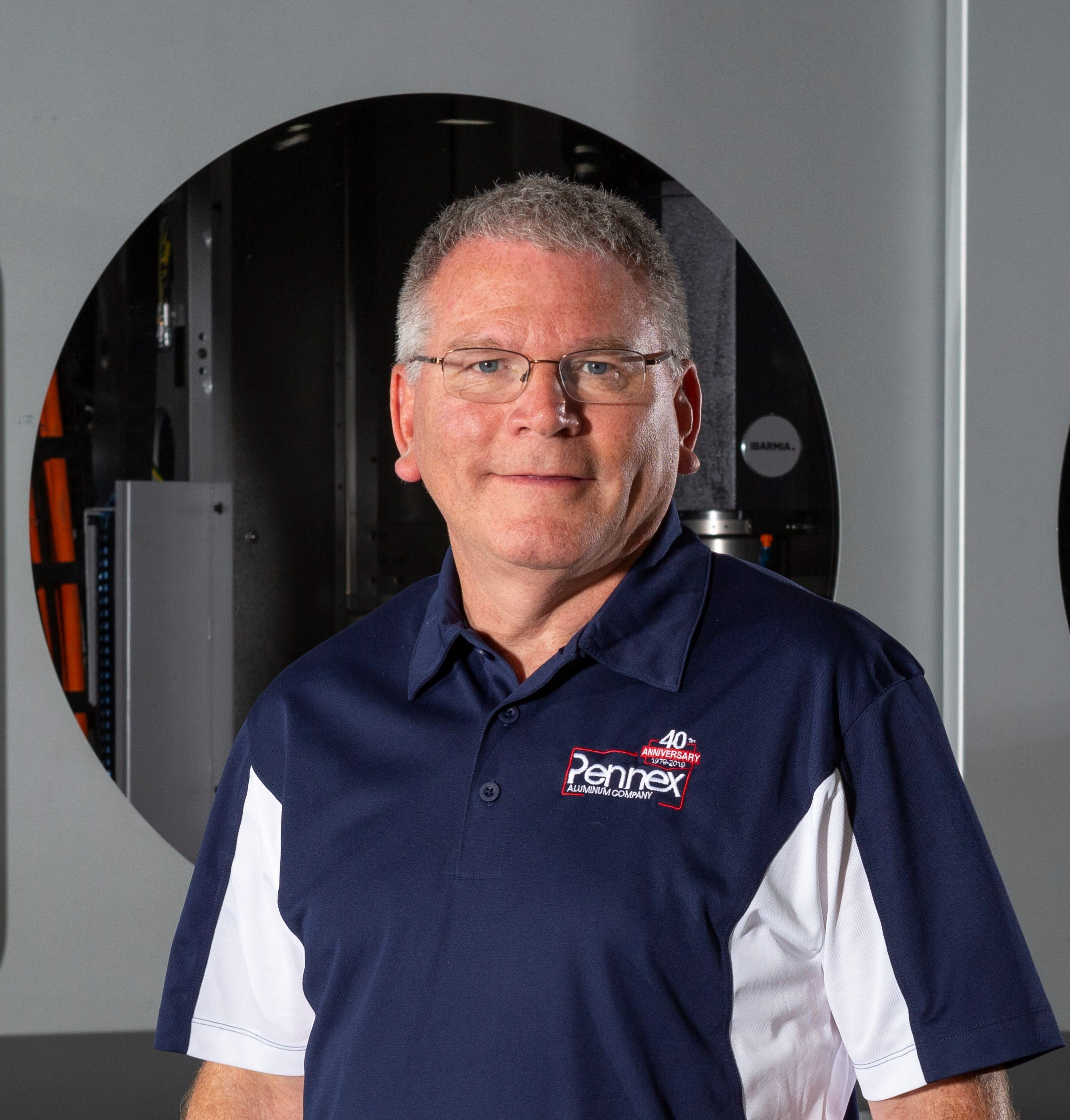 Jeff Kelly - General Manager, Wellsville/York Extruded Products