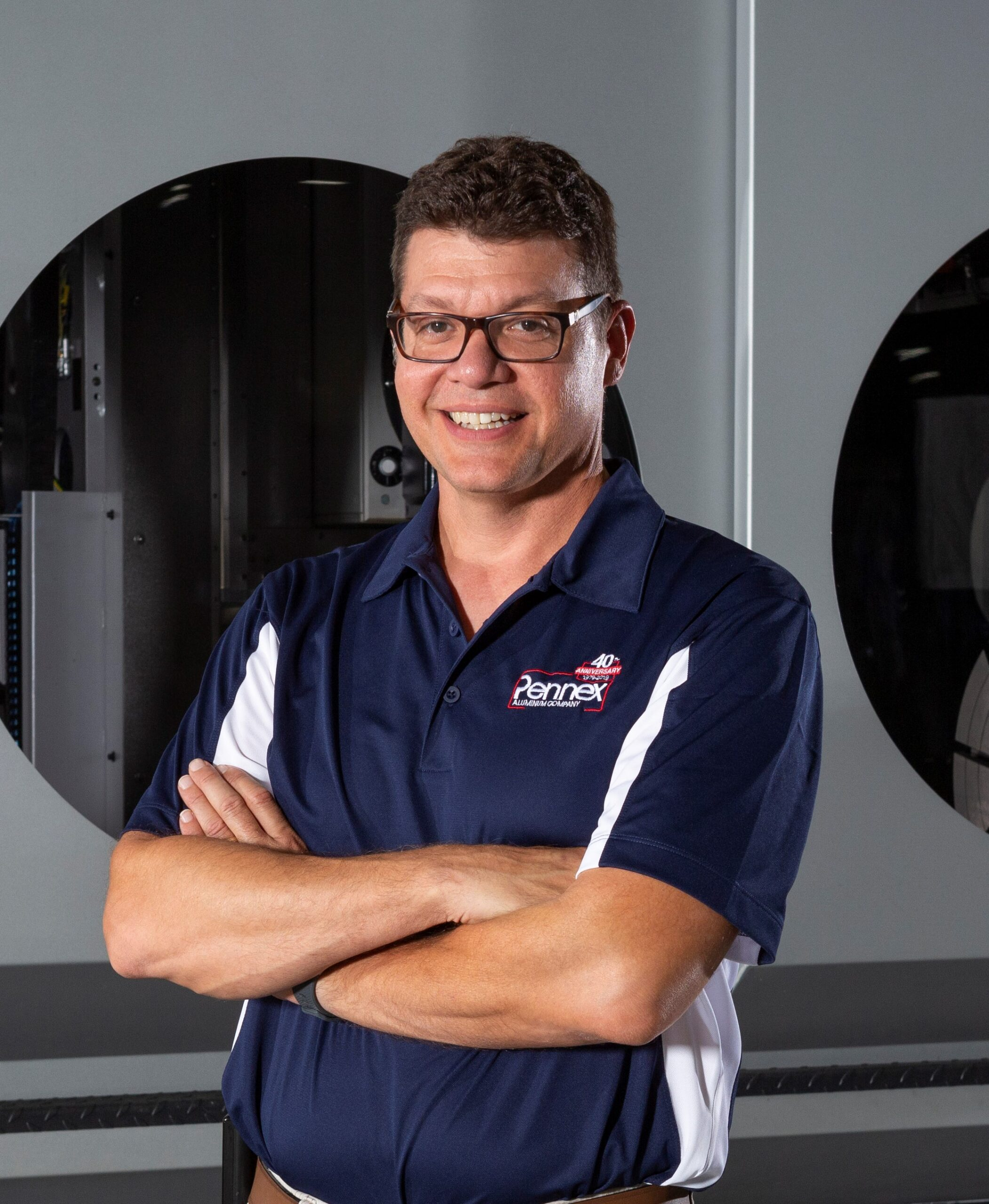 Jeremy Molison - Business Unit Manager, York Precision Engineered Products
